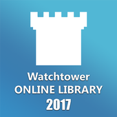 Watchtower Library 2017 icon