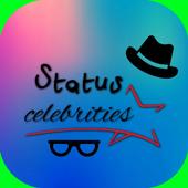 Status Celebrities icon