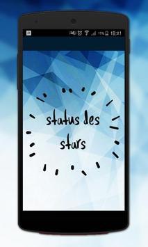 Status Celebrities poster