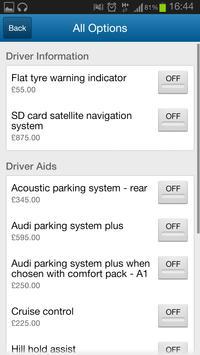 NHS Fleet Solutions apk screenshot