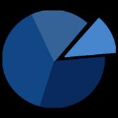 StatCounter Web Analytics icon