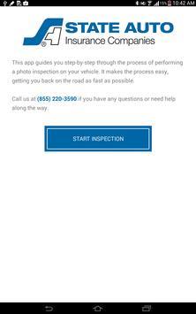 State Auto Express Inspection apk screenshot
