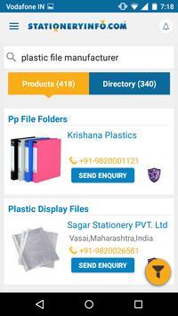 Stationeryinfo.com apk screenshot