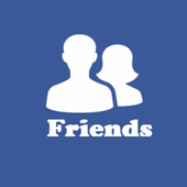 Friends for Facebook icon