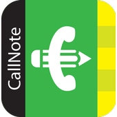 Call Note! icon