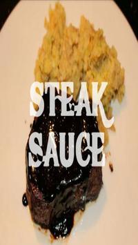 Steak Sauce Recipes Full poster