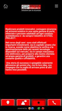 Steel Project apk screenshot