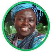 Wangari Maathai Quotes icon
