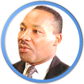 Martin Luther King, Jr quotes icon