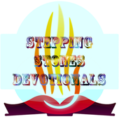 Stepping Stones Devotional icon