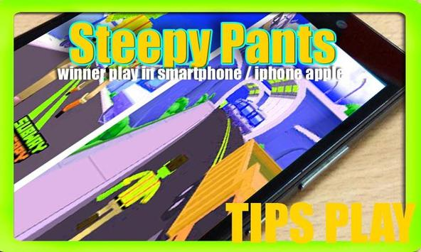 Guideplay Steppy Pants apk screenshot