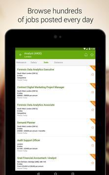 Totaljobs Job Search apk screenshot