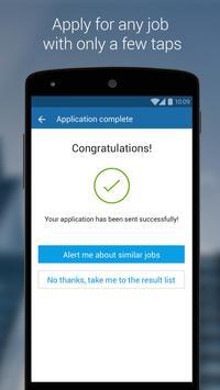 Career Structure apk screenshot