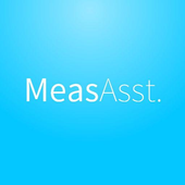 Measure Asst. icon