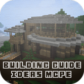 Guide Minecraft Building Ideas icon