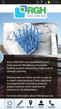 RGH Capital poster