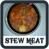 Stew Meat Recipes Full icon