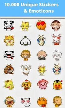 Stickers for Whatsap apk screenshot
