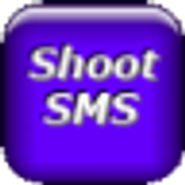 ShootSms icon