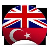 Offline Turkish English Dict icon