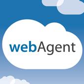 webAgent icon