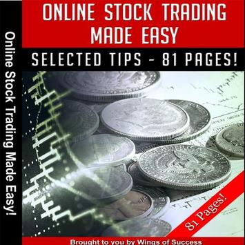 Online Stock Trading Made Easy apk screenshot