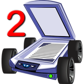 Mobile Doc Scanner 2 icon