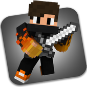 PvP Skins for Minecraft icon