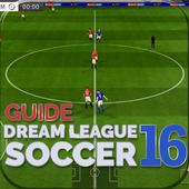 Guide for Dream League Soccer icon