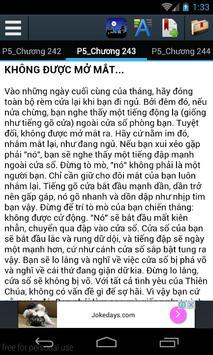 Truyện Ma apk screenshot