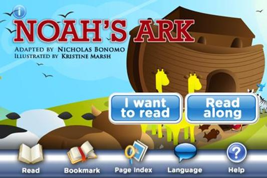 Noah's Ark StoryChimes FREE poster