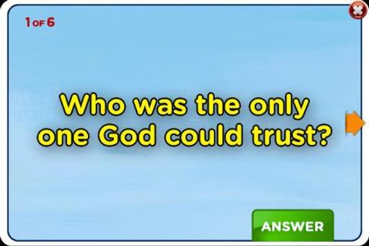 Noah's Ark StoryChimes FREE apk screenshot