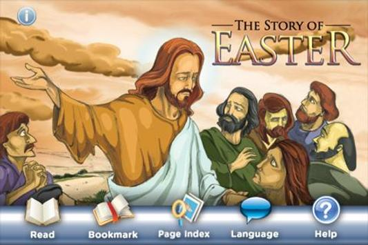 Story of Easter StoryChimes poster