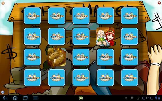 Elves and the Shoemaker (free) apk screenshot
