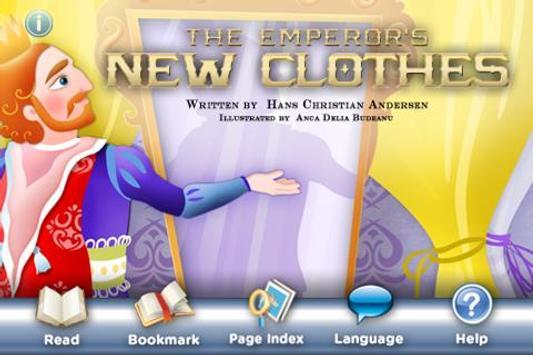 Emperor's New Clothes SChimes apk screenshot