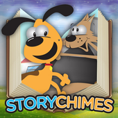 Jasper Garbage Can StoryChimes icon