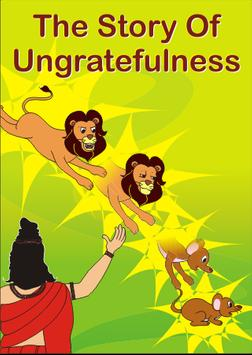 The Story of Ungratefulness poster