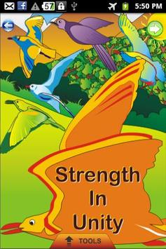 Strength in Unity - Kids Story poster