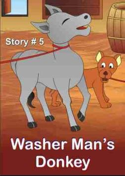 Donkey Stories Collection apk screenshot