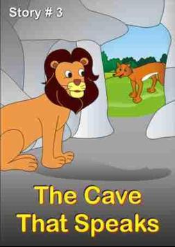 Lion Stories Collection apk screenshot