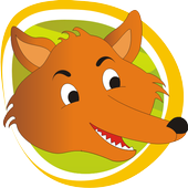 The Crooked Fox - Kids Story icon