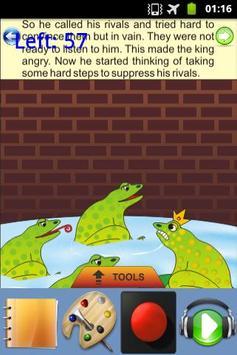 Knowledge is Power -Kids Story apk screenshot