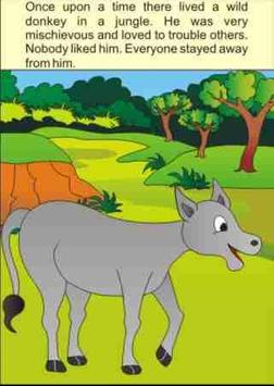 The Mischevious Donkey apk screenshot