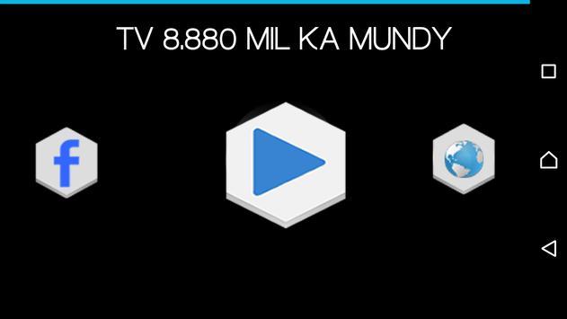 TV 8.880 MIL KA MUNDY apk screenshot