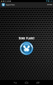Sygnal Flare R apk screenshot
