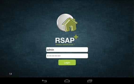 Technical Surveys Form Tool apk screenshot