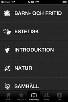 Risbergska 2.0 apk screenshot