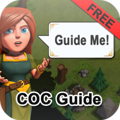 Guide for Clash of Clans Free icon