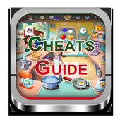 Strategy game Kitchen Scramble icon