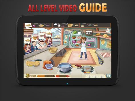 Strategy game Kitchen Scramble poster